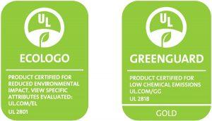La certificazione della stampa ecologica Latex