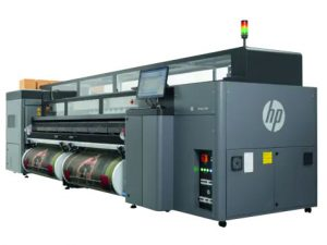 Stampante Latex HP 3500